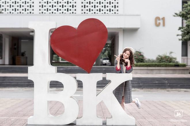 Nữ sinh 2000 trường Bách khoa gây bão tại Hoa hậu Hoàn vũ Việt Nam 2019 tuy nhiên lại tiết lộ một điều đầy tiếc nuối - Ảnh 11.