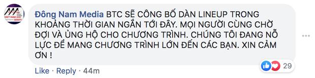 Thêm Only C, Lou Hoàng, Min và loạt ca sĩ rút tên khỏi đề cử, BTC AAA 2019 quyết định hủy bỏ hạng mục của nghệ sĩ Việt - Ảnh 11.