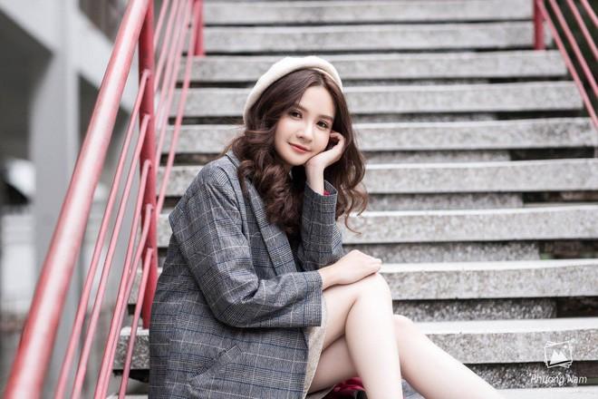 Nữ sinh 2000 trường Bách khoa gây bão tại Hoa hậu Hoàn vũ Việt Nam 2019 tuy nhiên lại tiết lộ một điều đầy tiếc nuối - Ảnh 12.