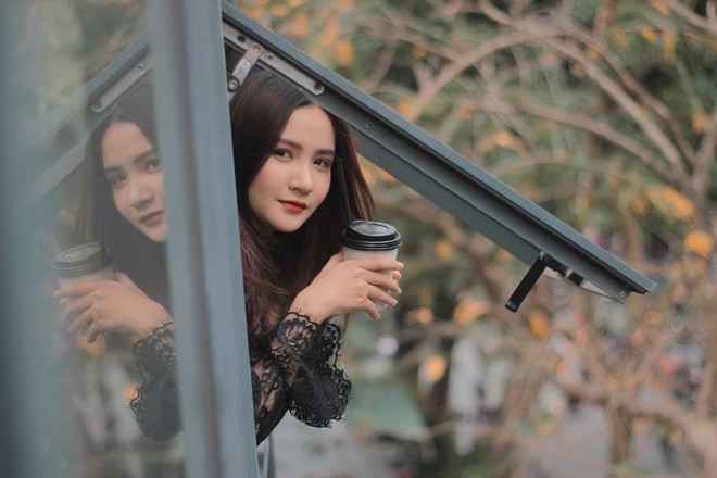 Nữ sinh 2000 trường Bách khoa gây bão tại Hoa hậu Hoàn vũ Việt Nam 2019 tuy nhiên lại tiết lộ một điều đầy tiếc nuối - Ảnh 13.