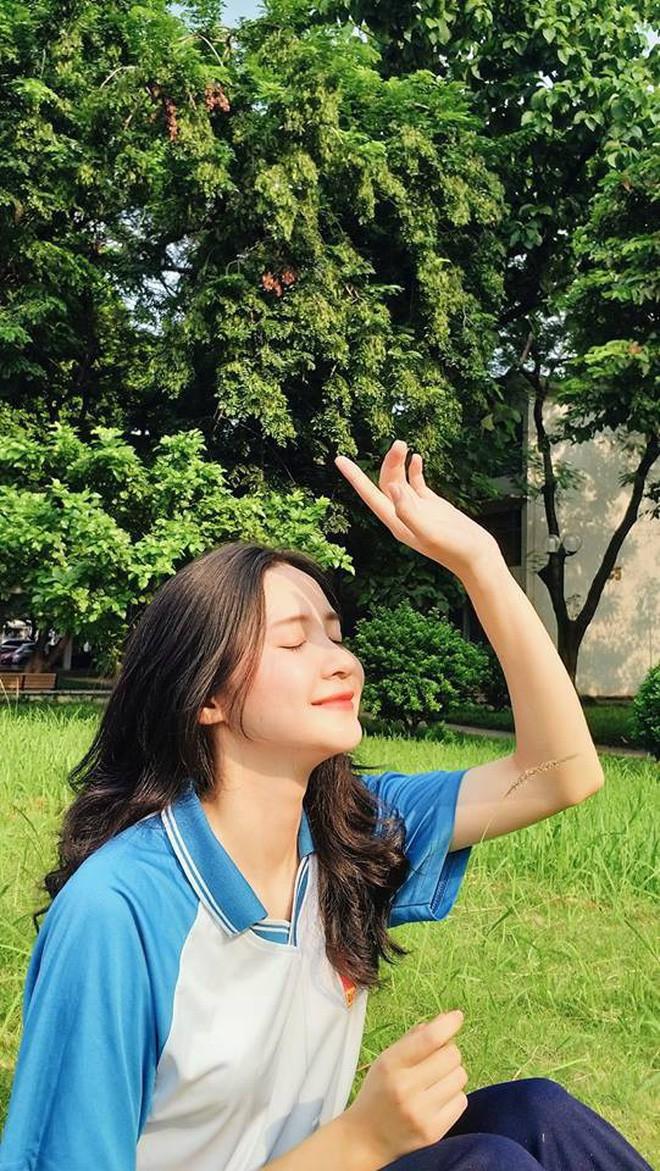 Nữ sinh 2000 trường Bách khoa gây bão tại Hoa hậu Hoàn vũ Việt Nam 2019 tuy nhiên lại tiết lộ một điều đầy tiếc nuối - Ảnh 3.