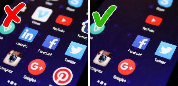 VZN News: 7 loại ứng dụng phải xóa ngay lập tức nếu không muốn lộ hết thông tin cá nhân, đọc xong chỉ muốn khóc thét - Ảnh 7.