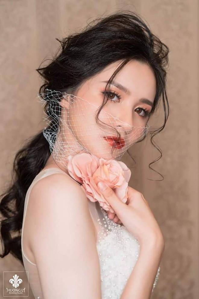 Nữ sinh 2000 trường Bách khoa gây bão tại Hoa hậu Hoàn vũ Việt Nam 2019 tuy nhiên lại tiết lộ một điều đầy tiếc nuối - Ảnh 9.