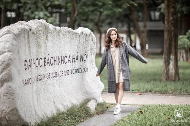 Nữ sinh 2000 trường Bách khoa gây bão tại Hoa hậu Hoàn vũ Việt Nam 2019 tuy nhiên lại tiết lộ một điều đầy tiếc nuối - Ảnh 10.