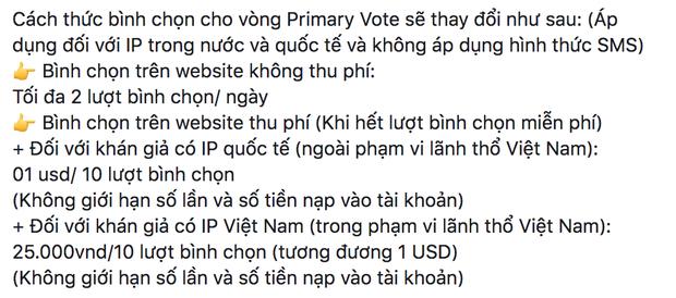 Thêm Only C, Lou Hoàng, Min và loạt ca sĩ rút tên khỏi đề cử, BTC AAA 2019 quyết định hủy bỏ hạng mục của nghệ sĩ Việt - Ảnh 10.