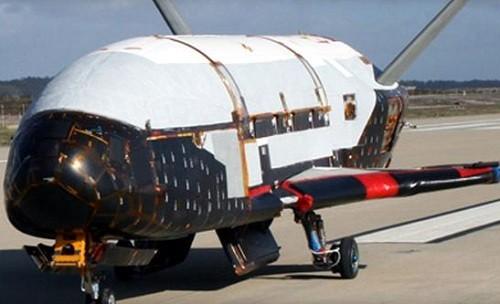 Chương trình vũ khí không gian đầy tham vọng của Mỹ - Ảnh 3.