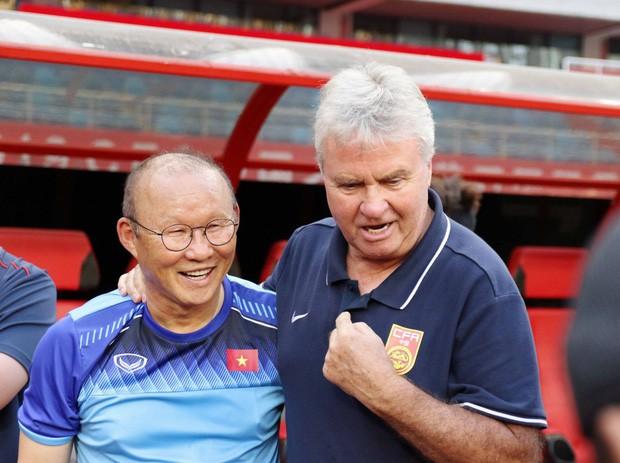 Báo Hàn: U22 Việt Nam vượt trội Trung Quốc, đến ghi bàn cũng không thèm ăn mừng - Ảnh 3.