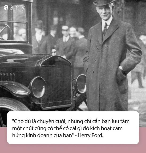 Nếu con có thói quen này, chúc mừng cha mẹ đã có con giống các nhà phát minh vĩ đại Henry Ford, Newton - Ảnh 1.
