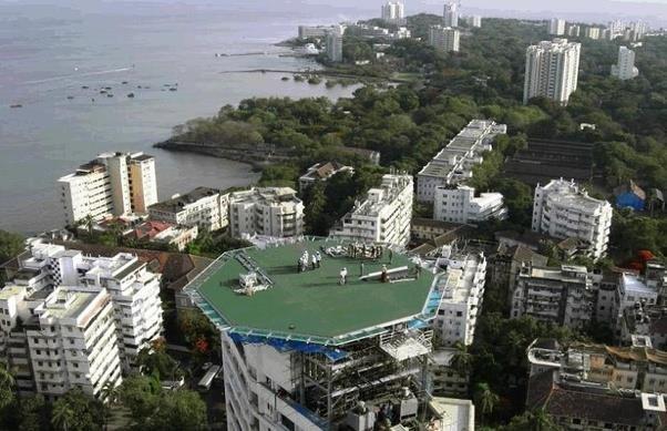 Đột nhập căn nhà tỷ USD của người giàu nhất châu Á - Ảnh 5.