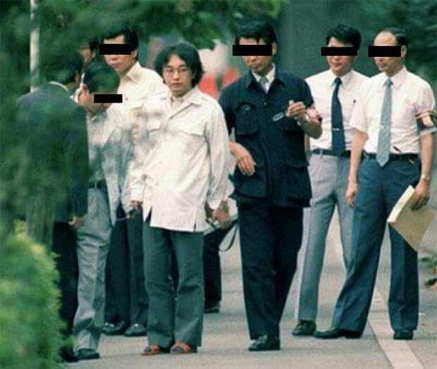 Vụ sát nhân ấu dâm rúng động Nhật Bản: Từ người thừa kế sản nghiệp gia đình đến kẻ biến thái hãm hại 4 bé gái rồi đổ tội cho nhân cách thứ 2 - Ảnh 7.