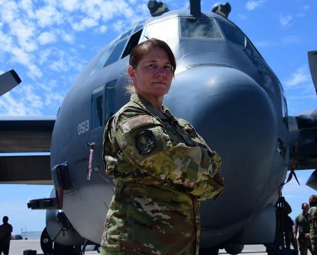 Mỹ loại biên cựu chiến binh cuối cùng: Mở sang trang sử mới với tân binh AC-130J - Ảnh 2.