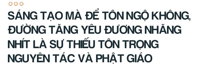 Phật Tổ Như Lai phim Tây Du Ký 1986 trả lời độc quyền, hé lộ nhiều chuyện ly kỳ chưa từng biết  - Ảnh 8.