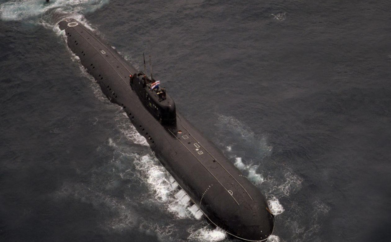 Bí ẩn tàu ngầm hạt nhân Liên Xô 2 lần bị chìm: Mỹ không cần đánh cũng thắng?