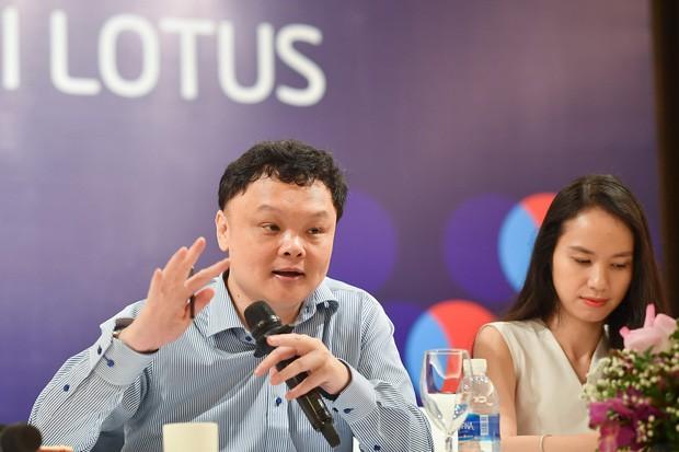 MXH Lotus khác gì Facebook: Không có kết bạn, chỉ có quan tâm, luôn ưu tiên và thấu hiểu người dùng - Ảnh 1.