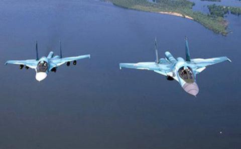 4 ngày tử thần vừa qua của không quân Nga kinh hoàng ra sao? - Ảnh 15.
