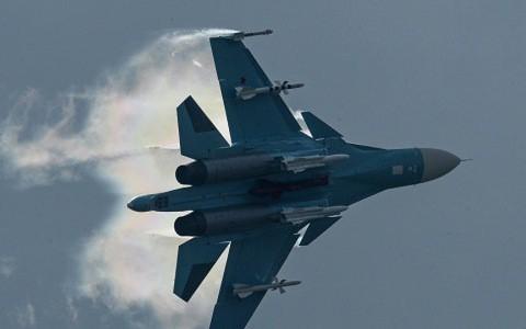 4 ngày tử thần vừa qua của không quân Nga kinh hoàng ra sao? - Ảnh 17.