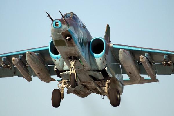 4 ngày tử thần vừa qua của không quân Nga kinh hoàng ra sao? - Ảnh 5.