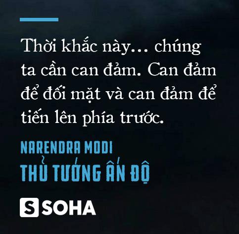 Cái chết của tàu Vikram trên Mặt Trăng: Chỉ một câu nói, Thủ tướng Ấn Độ xóa tan bi kịch - Ảnh 5.