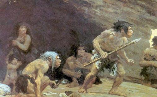 """Lý do người Neanderthals tuyệt chủng: Không phải do người tinh khôn tàn sát, đơn giản vì họ... """"quá đen"""""""