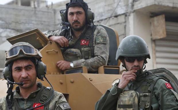 Quốc hội Thổ Nhĩ Kỳ xem xét dự luật cho phép điều quân tới Libya