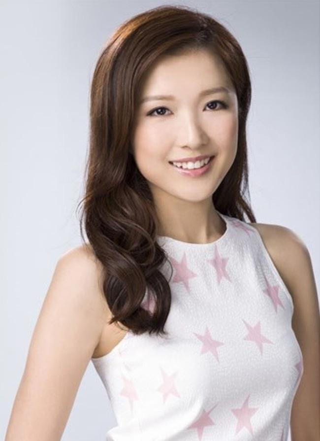 Nhan sắc xinh đẹp của Á hậu Hong Kong khiến tỷ phú hơn 26 tuổi say đắm, chung thủy suốt nhiều năm - Ảnh 6.
