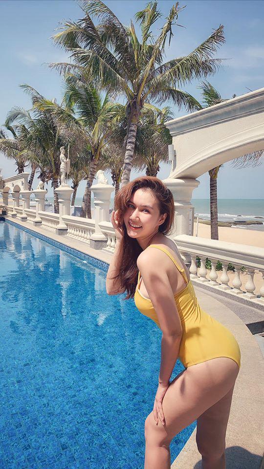 Chân dung bạn gái từng qua một lần đò, làm mẹ đơn thân của diễn viên Đình Tú - Ảnh 9.