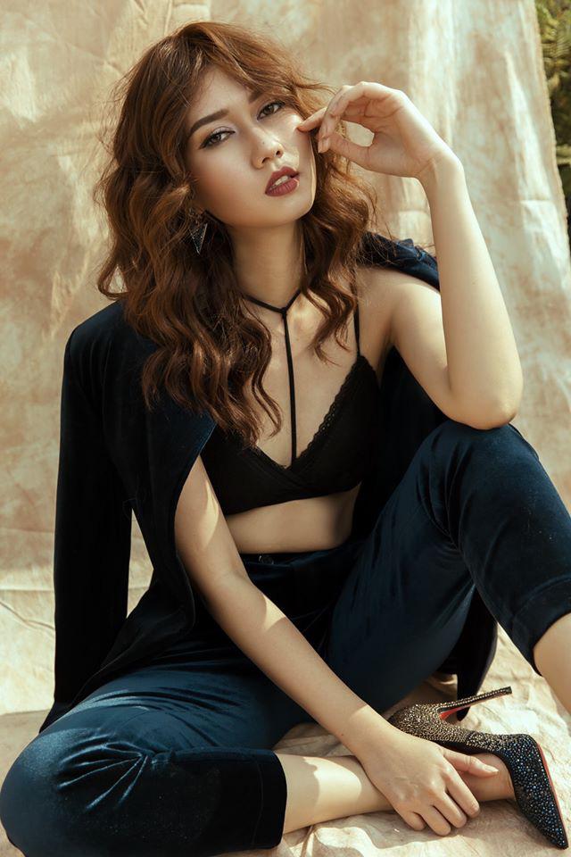 Chân dung bạn gái từng qua một lần đò, làm mẹ đơn thân của diễn viên Đình Tú - Ảnh 5.