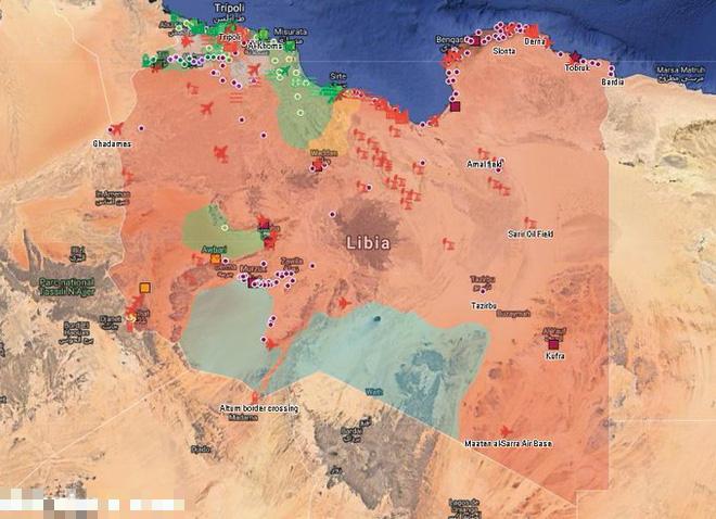 CẬP NHẬT: 750 lính dù Mỹ được không vận tới Trung Đông, Thổ quyết chiến ở Idlib, trực thăng Apache quần đảo ở Iraq - Ảnh 21.
