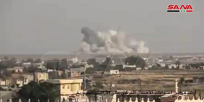 CẬP NHẬT: 750 lính dù Mỹ được không vận tới Trung Đông, Thổ quyết chiến ở Idlib, trực thăng Apache quần đảo ở Iraq - Ảnh 13.