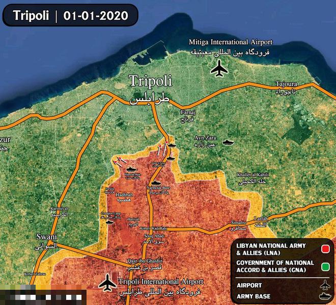 CẬP NHẬT: 750 lính dù Mỹ được không vận tới Trung Đông, Thổ quyết chiến ở Idlib, trực thăng Apache quần đảo ở Iraq - Ảnh 4.