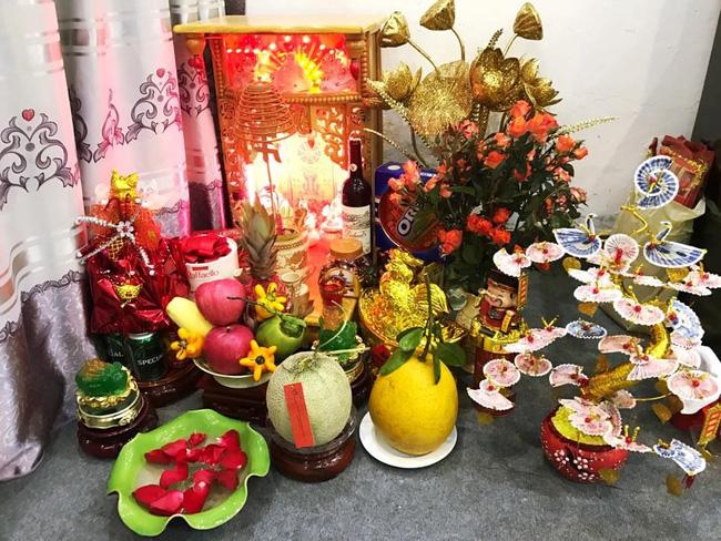 Mẹo chọn mua hương ngày Tết để vừa đẹp bàn thờ lại vừa đảm bảo sức khỏe gia đình - Ảnh 2.