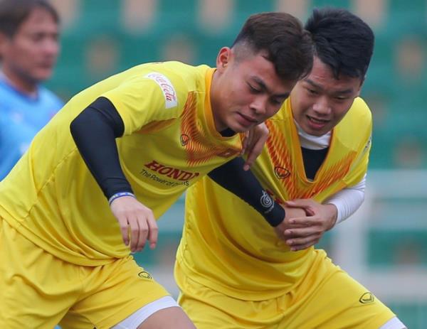 Bóng đá Việt Nam năm 2020: Nhắm Olympic, mơ vòng loại thứ 3 World Cup 2022 - Ảnh 2.