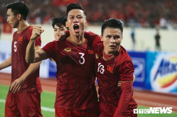 Bóng đá Việt Nam năm 2020: Nhắm Olympic, mơ vòng loại thứ 3 World Cup 2022 - Ảnh 3.