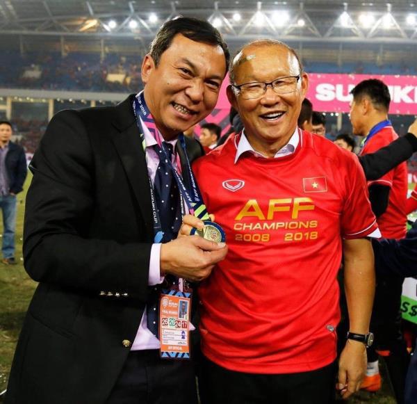 Bóng đá Việt Nam năm 2020: Nhắm Olympic, mơ vòng loại thứ 3 World Cup 2022 - Ảnh 4.