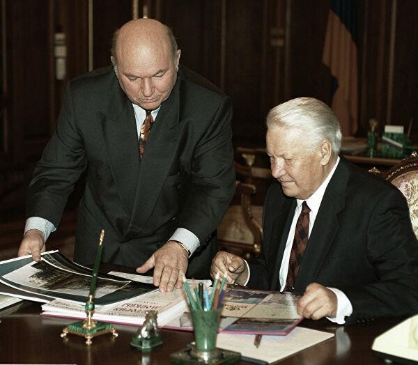'Tôi sẽ rời đi, xin lỗi các bạn!': Đây là cách ông Yeltsin từ chức cách đây 20 năm - Ảnh 5.