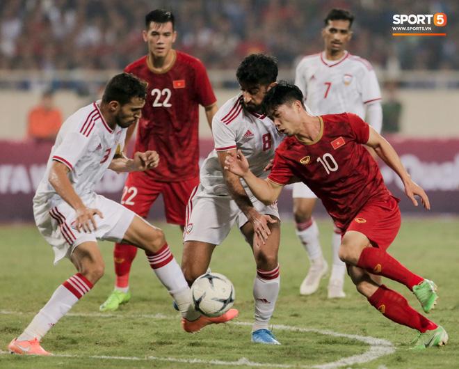 Những sự kiện không thể bỏ lỡ của bóng đá Việt Nam năm 2020: Chờ tấm vé đắt đỏ tới thử thách cực đại mang tên Olympic và World Cup - Ảnh 4.