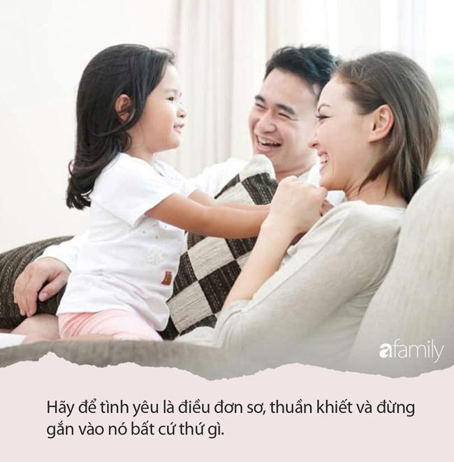 """""""Nếu yêu bố mẹ thì con phải làm cái này"""": Khi người lớn gieo vào đầu trẻ ý nghĩ tình yêu luôn đi kèm điều kiện, nhà chưa chắc là tổ ấm - Ảnh 5."""