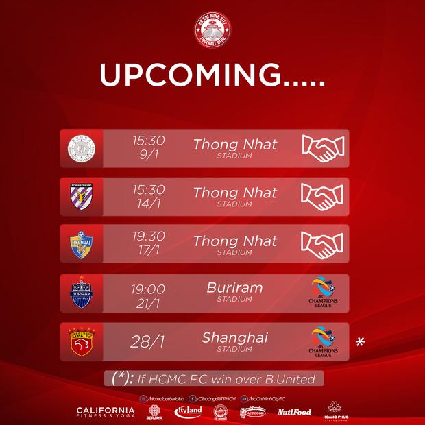 Những sự kiện không thể bỏ lỡ của bóng đá Việt Nam năm 2020: Chờ tấm vé đắt đỏ tới thử thách cực đại mang tên Olympic và World Cup - Ảnh 7.