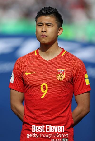 Dân mạng Hàn Quốc mỉa mai U23 Trung Quốc: Toàn cầu thủ vô danh, đội yếu nhất bảng đây rồi - Ảnh 1.