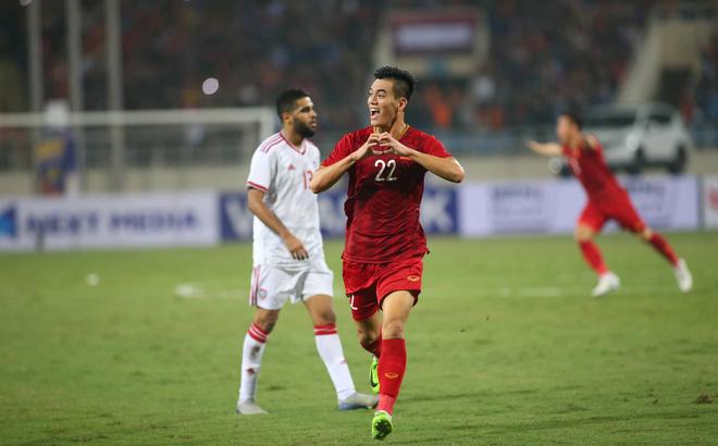"""Báo Trung Quốc vẽ ra kịch bản """"như mơ"""" cho U23 Việt Nam trước thềm đại chiến UAE - Ảnh 1."""