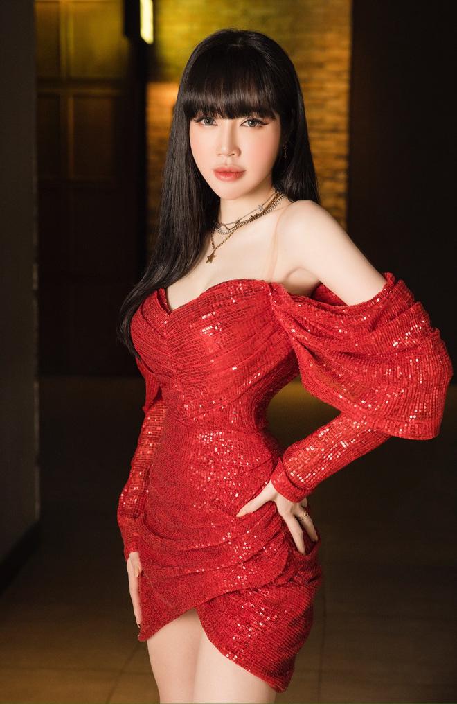 Elly Trần: Chuyện tôi làm hot girl là bắt buộc để kiếm tiền - Ảnh 5.