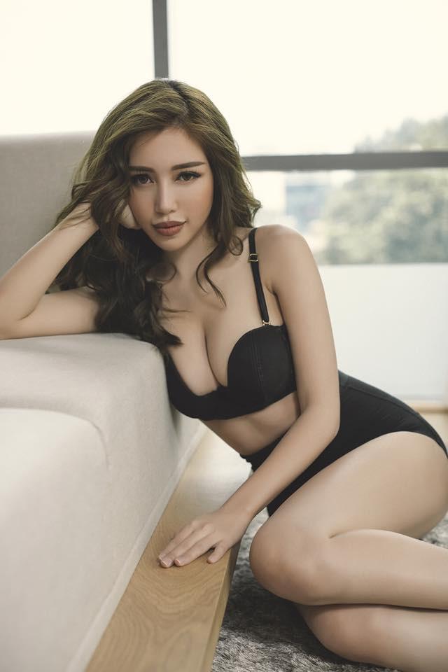 Elly Trần: Chuyện tôi làm hot girl là bắt buộc để kiếm tiền - Ảnh 6.