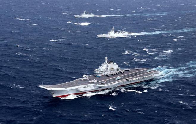 Chuyên gia Mỹ kinh ngạc: Đến Nga cũng tin rằng Hải quân Mỹ sẽ đánh bại Trung Quốc - Ảnh 2.