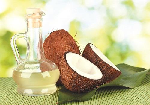 50 tác dụng của dầu dừa nguyên chất ép lạnh bạn biết chưa? - Ảnh 1.