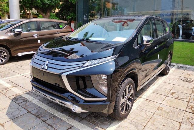5 bước ngoặt lớn trên thị trường ô tô Việt Nam 2019 - Ảnh 1.