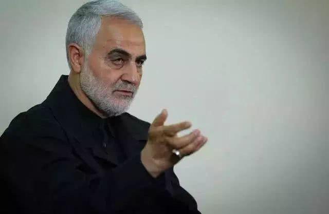 Tướng Iran Suleimani có thể đã chết chỉ vì một chiếc điện thoại di động? - Ảnh 2.