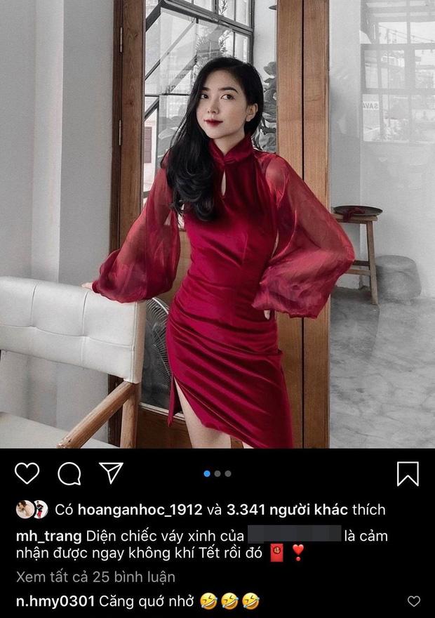 Cô chủ tiệm nail Huyền My bỗng dưng thân thiết với bạn gái Hà Đức Chinh: Gái xinh toàn chơi với nhau hay có gì đặc biệt nhỉ? - Ảnh 2.