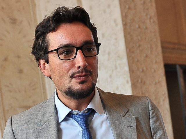 Hé lộ về tỷ phú bí ẩn giàu nhất Italy - Ảnh 1.