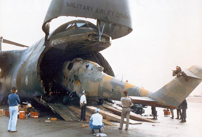 Giải mật chiến dịch đánh cắp trực thăng Mi-25 - Ảnh 2.