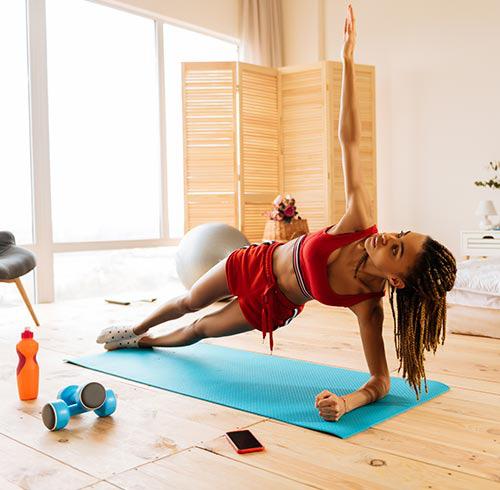 15 bài tập giảm mỡ bụng cực kỳ hiệu quả - Ảnh 15.
